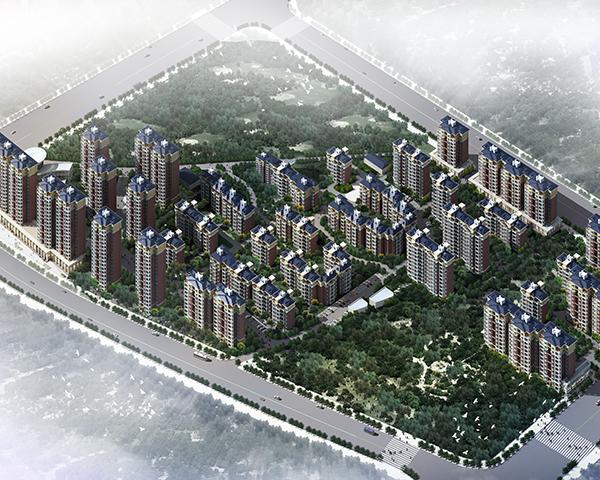 武汉万象新城项目