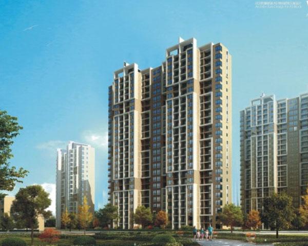 武汉豹澥新镇项目